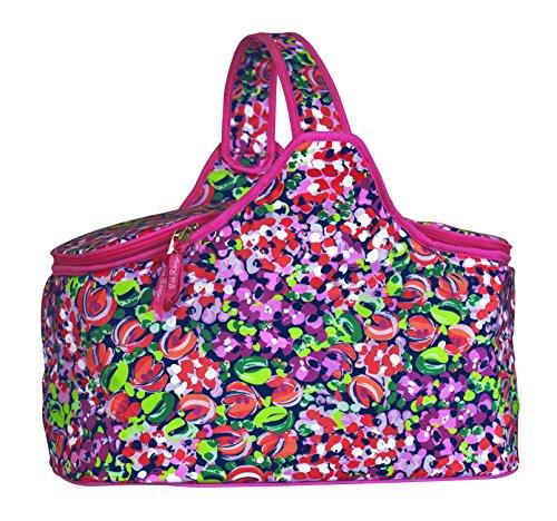 Cheap Lilly Pulitzer Wild Confetti Party Cooler, Multicolor