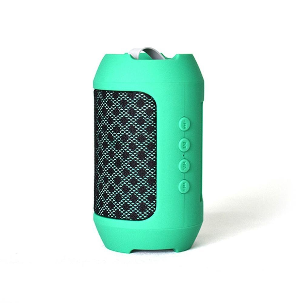 Kaxima Portable Wireless Bluetooth speaker mini Outdoor support card compatible ios/Android/Apple OS