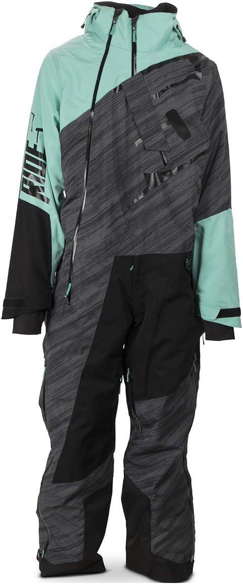 509 Allied Mono Suit Shell Hi-Vis - Large