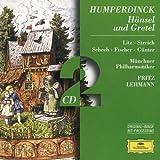 Hansel and Gretel (Chor Des Bayerischen Rundfunks, Lehmann)