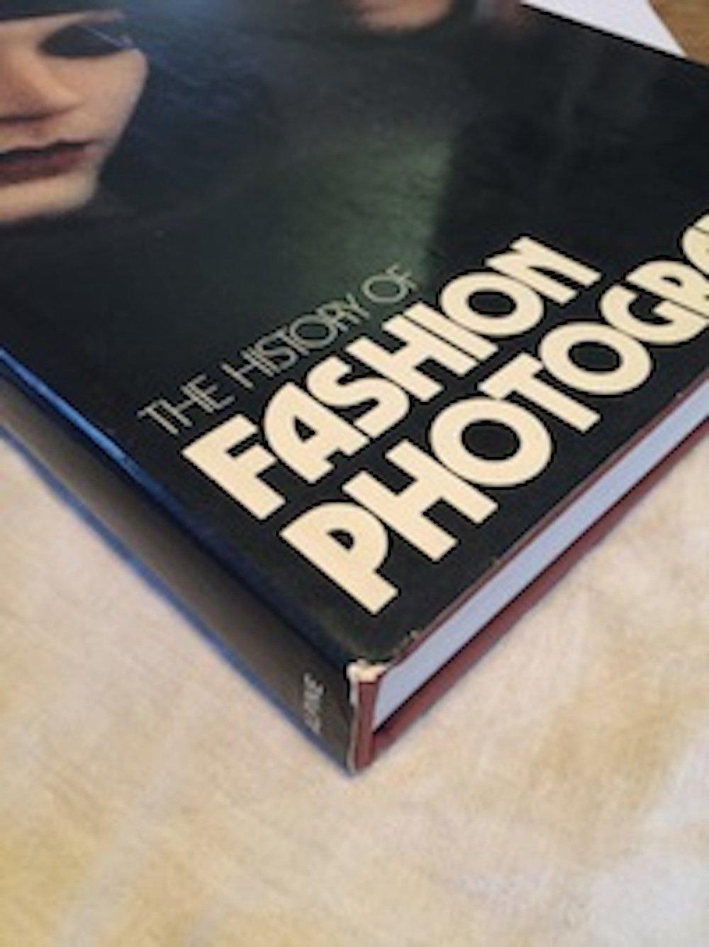 The History Of Fashion Photography: Nancy Hallduncan, Yves Saint Laurent,  Robert Riley: 9780933516007: Amazon: Books