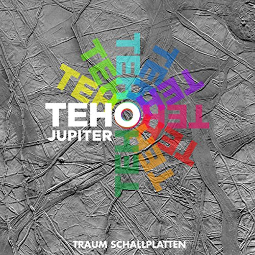 Teho - Jupiter (2017) [WEB FLAC] Download