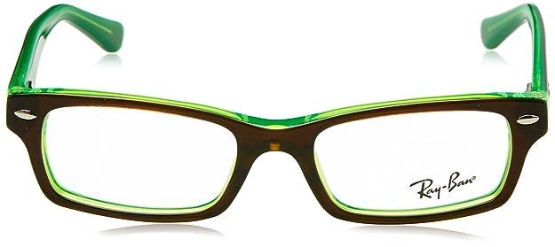 513ec5f894734 Amazon.com  Ray Ban Junior RY1530 Eyeglasses  Clothing