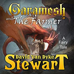 Garamesh and the Farmer Audiobook