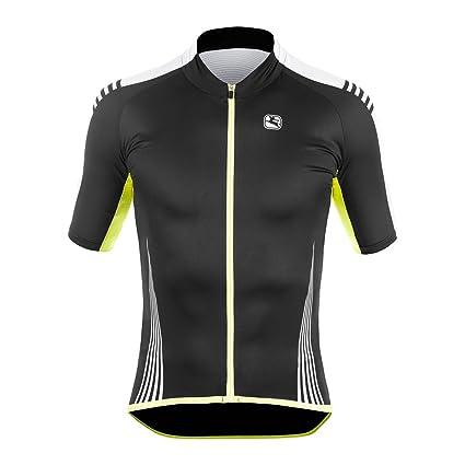 Amazon.com   Giordana 2017 Men s Sahara Short Sleeve Cycling Jersey ... 0804773ef