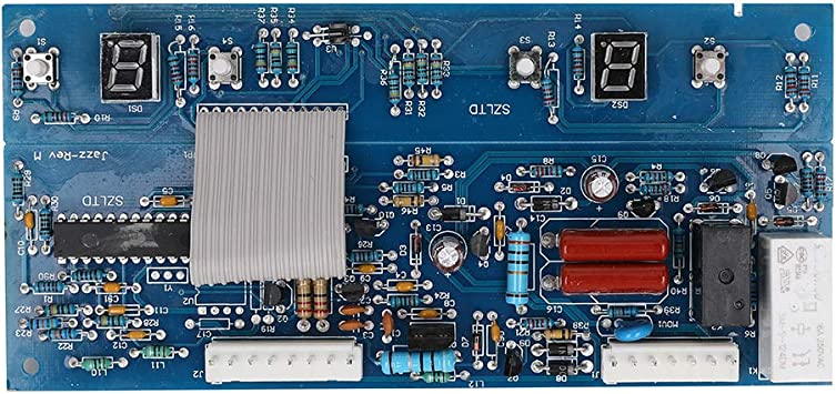 GENUINE WHIRLPOOL MAYTAG ELECTRONIC CONTROL BOARD W10165748 SAME DAY SHIPPING