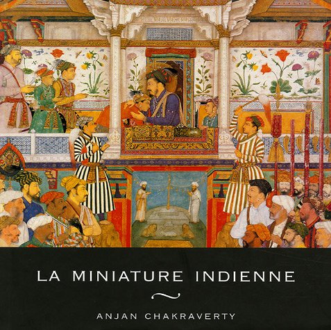 Miniature indienne