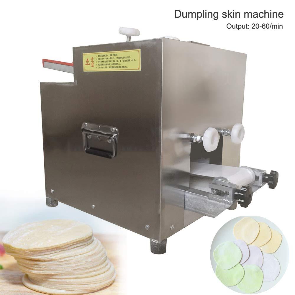 zinnor Commercial Dumpling Skin Maker Machine