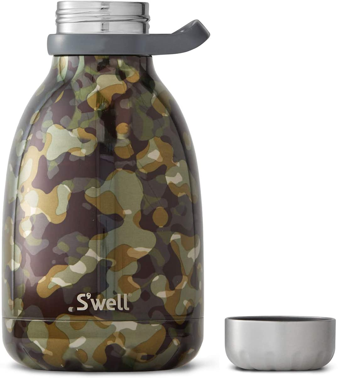 Azurite Swell 10540-A20-54740 Stainless Steel Roamer 40oz