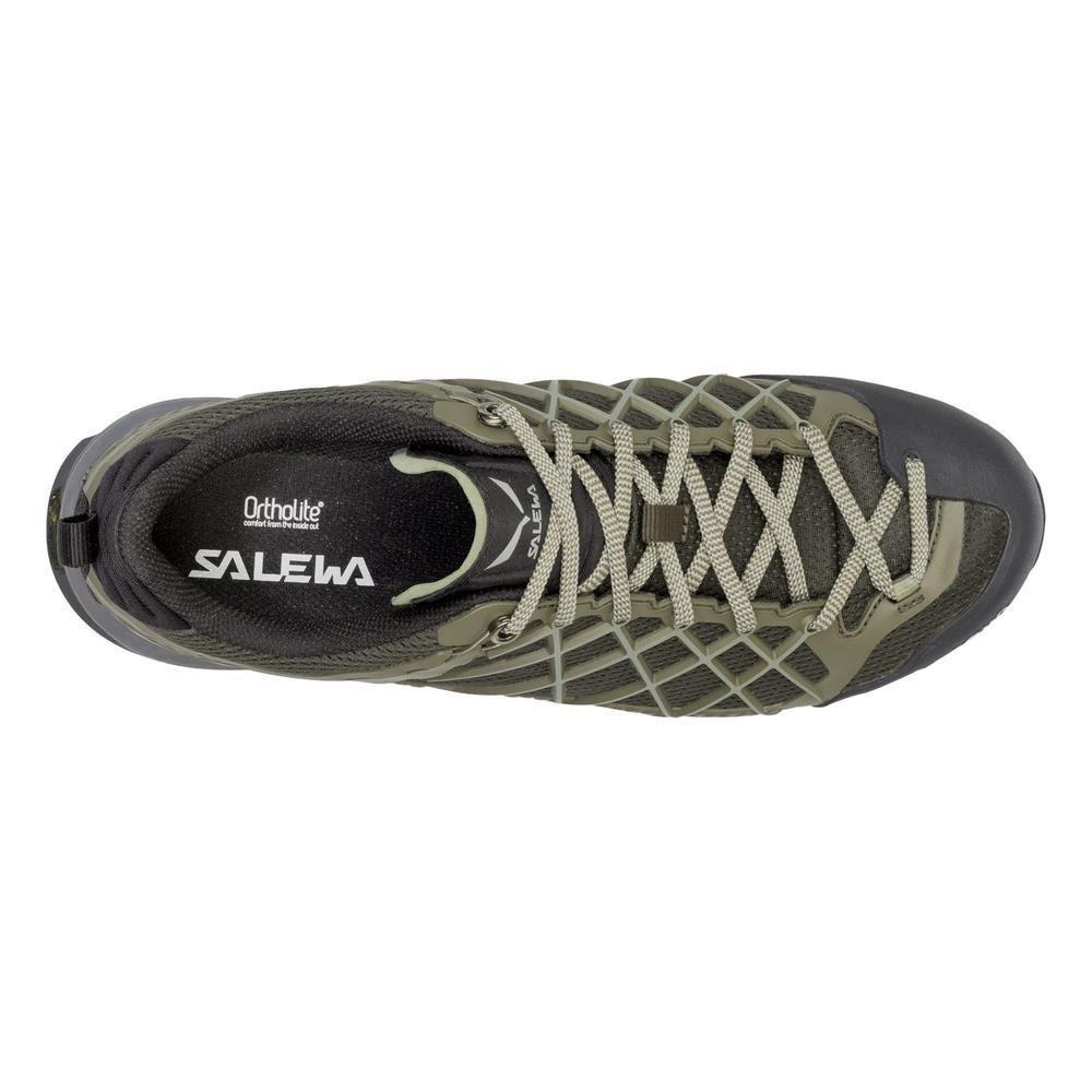 Salewa Herren Ms Wildfire Trekking- Trekking- Trekking- & Wanderhalbschuhe B071XF23NQ  3e35f4
