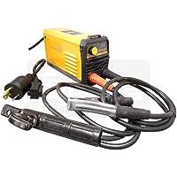 Soldadora Mini Inverter Inversora 110v Y 220v 180 Amp Portatil Ciclo 40% Fix Fw181m Furius