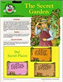 img - for The Secret Garden (Literature Notes) book / textbook / text book