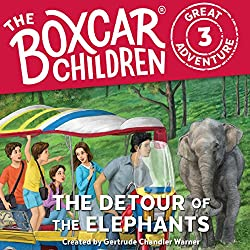The Detour of the Elephants
