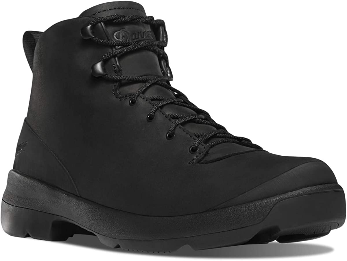 "Danner Women's Pub Garden 6"" Waterproof Lifestyle Boot"