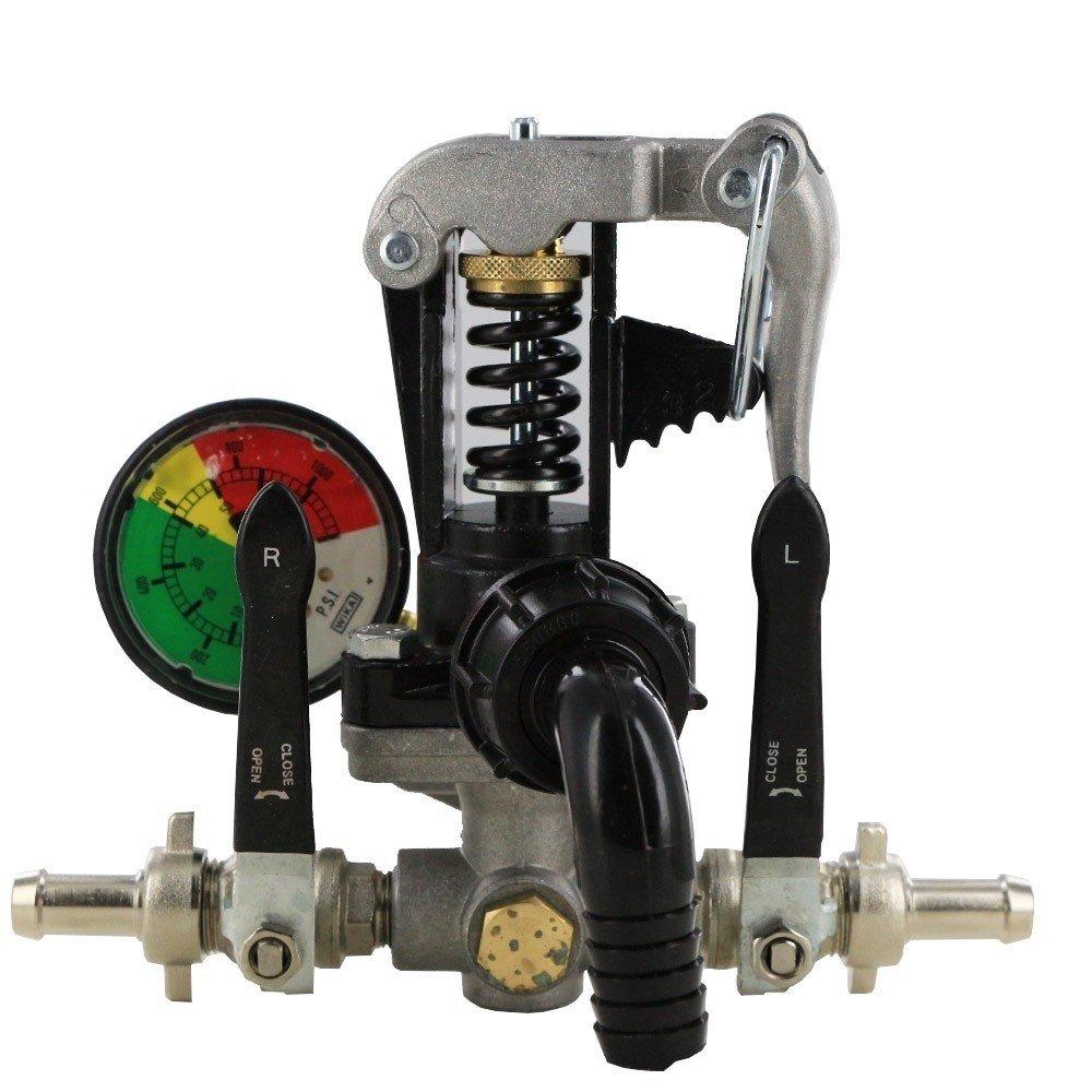 Annovi Reverberi AR GIC40 Pressure Regulator - Control Unit Replaces Hypro 9910-GS40GI
