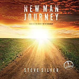 New Man Journey Audiobook