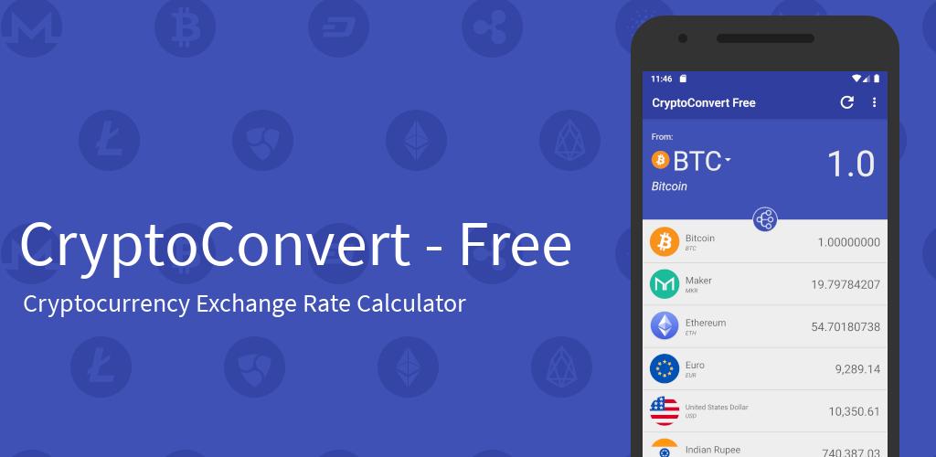 Cryptocurrency exchange calculator best way to bet on craps table
