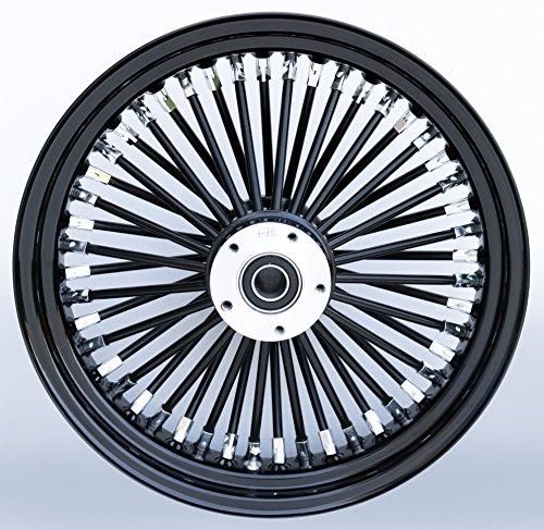 16 Inch Harley Wheels - 2