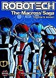 Robotech - Macross Saga Complete Series Box Set [DVD]