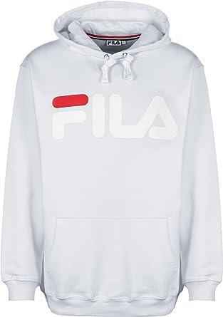 Fila Sweat-shirt CLASSIC LOGO HOOD KANGAROO Acheter À Bas Prix Sneakernews W1f8Eec2Rj