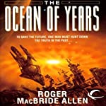 The Ocean of Years: Chronicles of Solace, Book 2 | Roger MacBride Allen