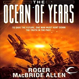 The Ocean of Years Hörbuch