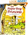 The Paperbag Princess (Story Corner)