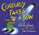 Corduroy Takes a Bow