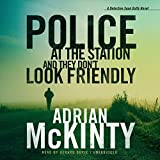 Bargain Audio Book - Police at the Station and They Don t Look