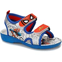 Spiderman 91Pena 3P Moda Ayakkabı Erkek bebek