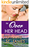 In Over Her Head (English Edition)