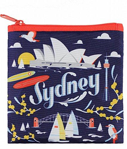 Loqi URBAN Sydney - Borsa