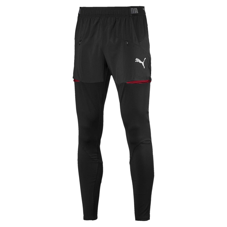 Puma Herren Arsenal Fc Stadium Pro mit Zipped Pockets Jogginghose