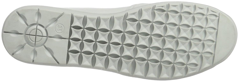 Andrea Conti Damen Slipper 0023535 Slipper Damen Weiß (Weiß) 519a06