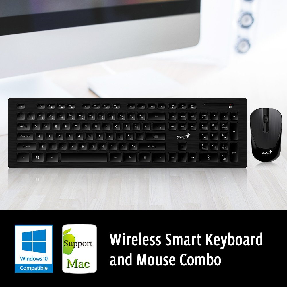 GENIUS WIRELESS TWINTOUCH MOUSE KEYBOARD DRIVER WINDOWS