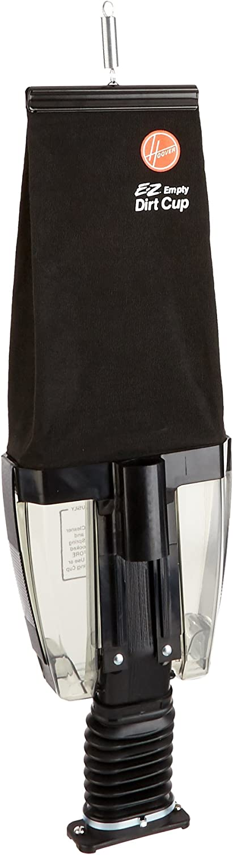 Hoover Dirt Cup, with Upper Cloth Bag Conquest Orang