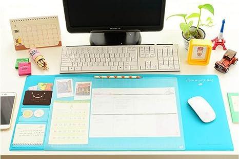 Grand tapis de souris xl pour clavier ordinateur bureau pc mac