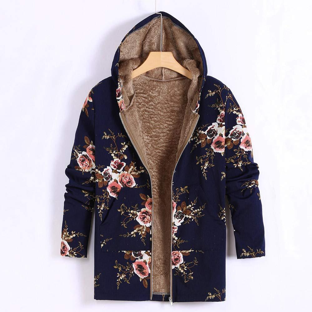 Vintage Abrigo De Invierno Mujer d2e8d84ade2d