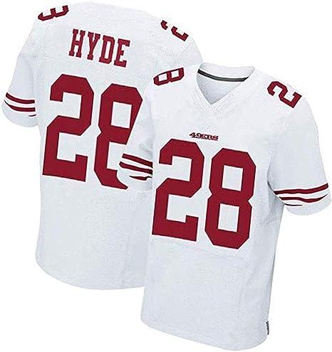 YONG Camiseta De Fútbol #53#28#16Tercera Camisa Temporada Replica Oficial con Licencia - Todos Los Tamaños NIÑO Y Adulto: Amazon.es: Deportes y aire libre