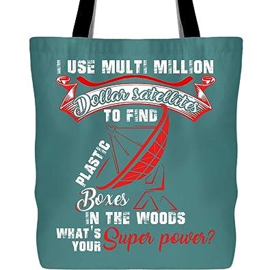 Amazon.com: I Encontrar bolsas de plástico con asas largas y ...