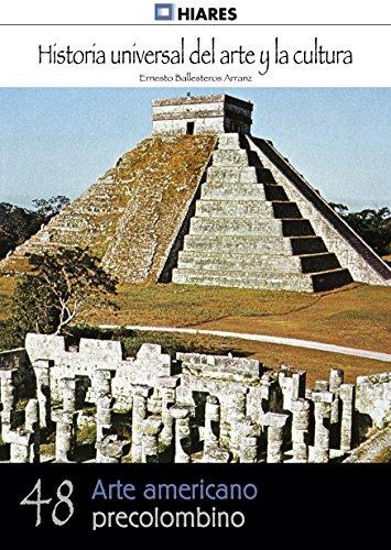 Descargar Libro Arte Americano Precolombino Ernesto Ballesteros Arranz
