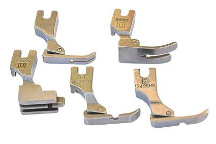 Amazon 40 Presser Feet For Juki Industrial Sewing Machine Beauteous Juki Sewing Machine Presser Feet