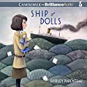 Ship of Dolls Audiobook by Shirley Parenteau Narrated by Kate Reinders