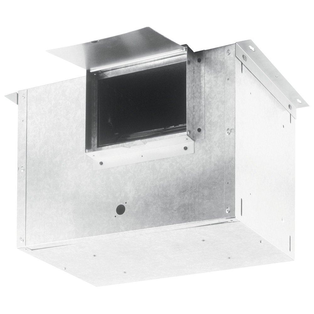 Broan HLB6 In-Line Blower for Range Hoods, 600 CFM