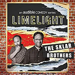 Ep. 4: Failure with the Sklar Brothers