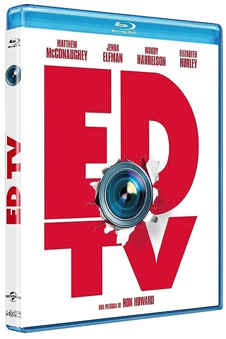 EDTV [Blu-ray]: Amazon.es: Matthew McConaughey, Jenna Elfman ...