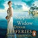 The Sapphire Widow Hörbuch von Dinah Jefferies Gesprochen von: Gabrielle Glaister