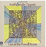 Live At The Purcell Room - Keith and Julie Tippett by Keith and Julie Tippett