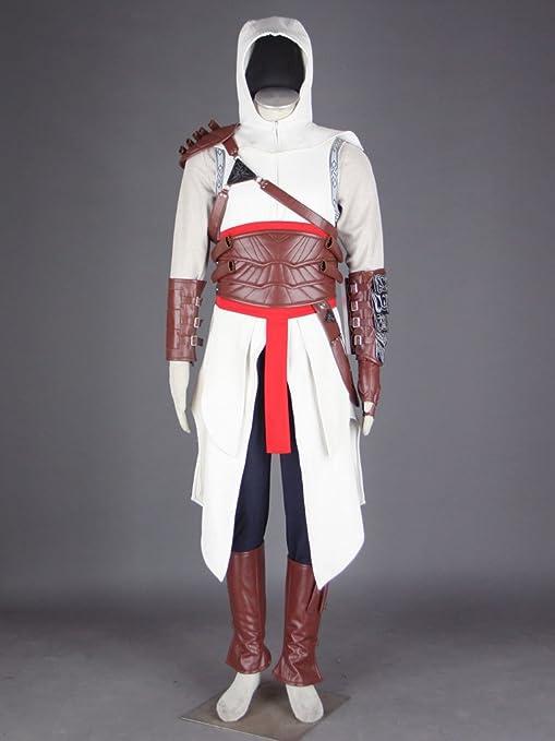JW cosplay de la ropa del anime / Assassins Creed - traje de ...