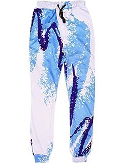f614c72be8bc BFUSTYLE Unisex 3D Digital Print Graphic Gym Sport Jogging Pants Casual  Sweatpants